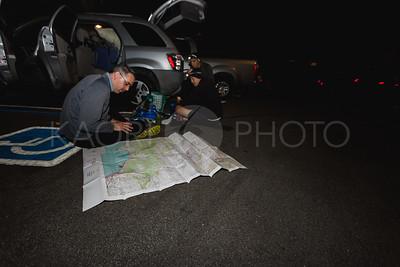 Dawn to Dusk Adventure Race 2015