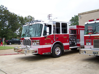 Fire and EMS Apparatus