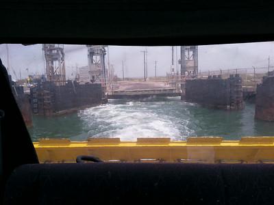 Port A 8/2014