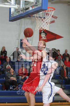 Basketball - Boys - Iowa High School