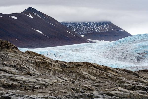 Nordenskiöld Glacier