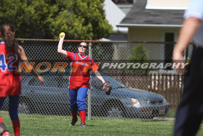 5/1/2011 - 1st Place Game - LAC vs Junction Girls