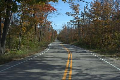 Door County Wisconsin Oct 2010
