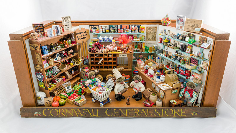 Cornwall General Store