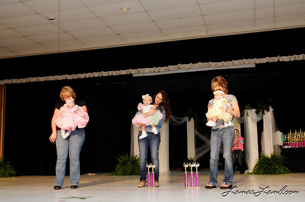2013 Miss Tree Fest Pageant