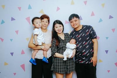 Kyzer Bday Shower 08.12.19
