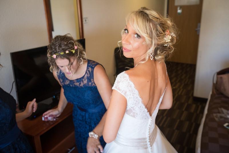 Alyssa and Brian Wedding