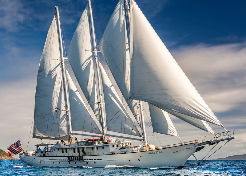 Arabella Sailing