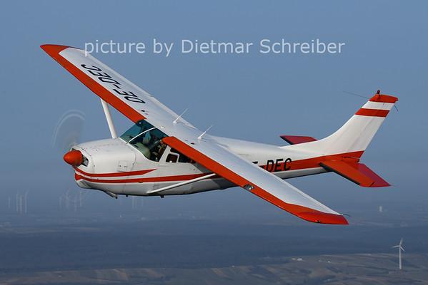 2021-02-24 Cessna 210 air to air