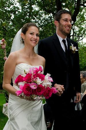 Dena and Josh's Wedding, September 25, 2011
