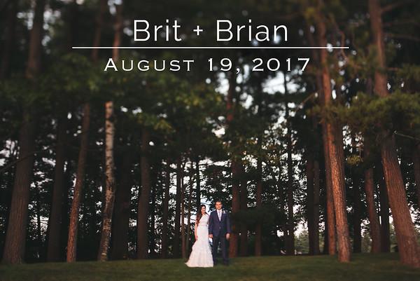 Brit & Brian