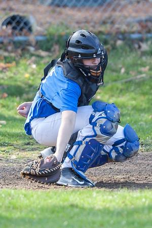 16-04-01 JV Baseball v Weston