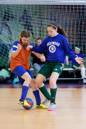 2016-02-13 - Futsal - FC Boston vs. Westwood
