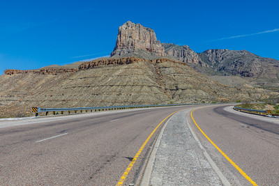 Guadalupe Mountains National Park (Texas)