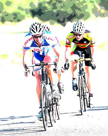 Bike Racing June 24,2010