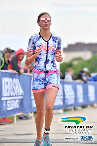 2019 Pleasant Prairie Triathlon