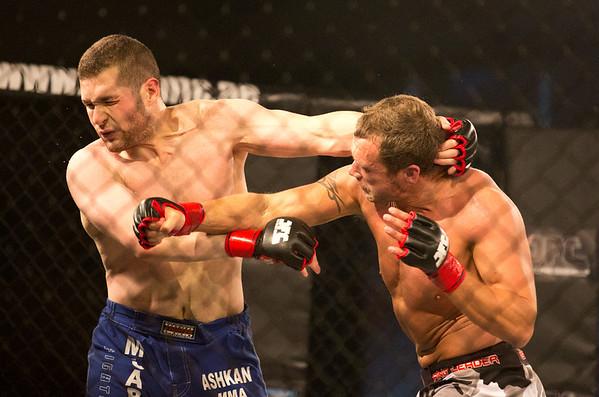 Dubai Fighting Championship
