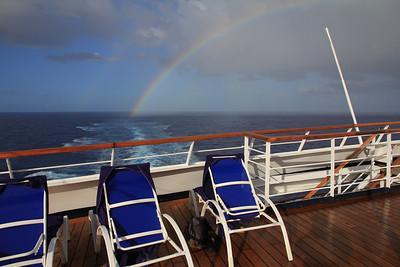 Day at Sea Oct 31