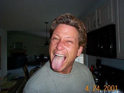 Ricky Marioth