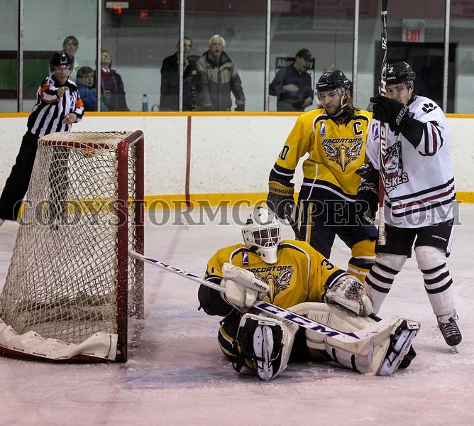 Huskies vs. Predators - Photo 35 Cody Storm Cooper Photography 2013. All rights reserved.
