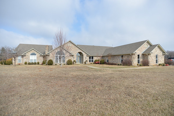 472147 East 1060 Road, Muldrow, OK