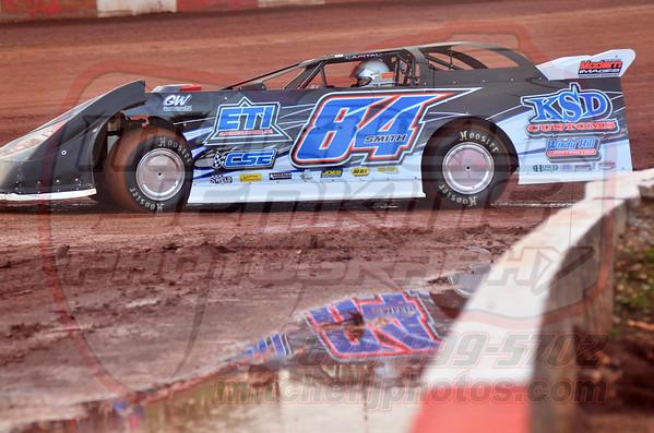 Dixie Speedway 5/21/16