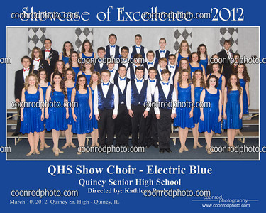 Showcase of Excellence 2012