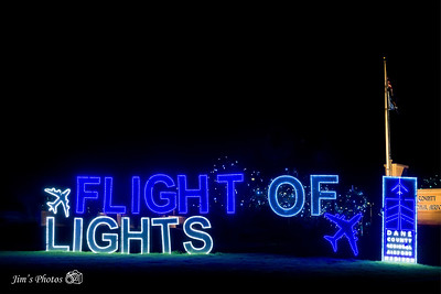 Lights - Flight Of Lights - March 30, 2021