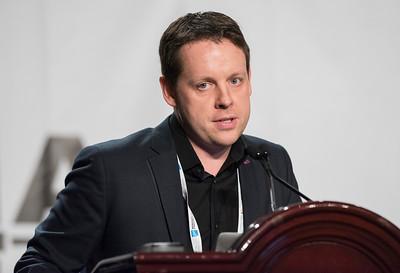 Invited Talk: Gregg Hallinan