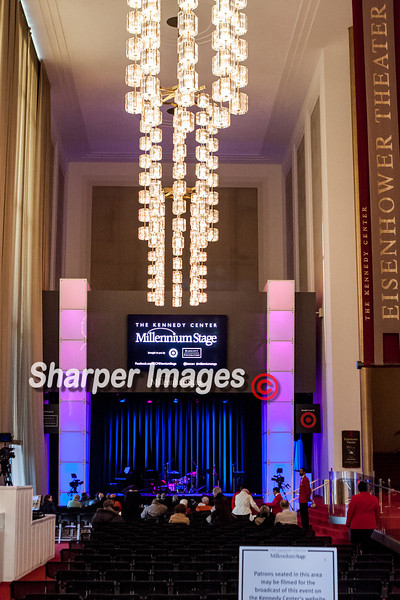 Denyse Pearson Live at the Kennedy Center 2014