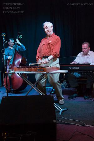 Mill Hill Jazz Club - Jam Night 1