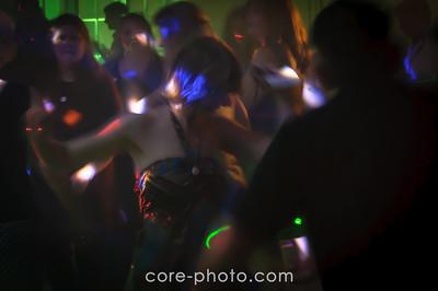 Andrew's Inn Dance