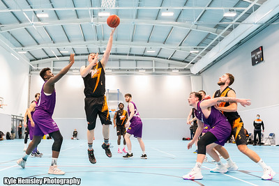 Worthing Thunder 89-66 Loughborough (£2.49 Single Downloads. Prints from £3.50)