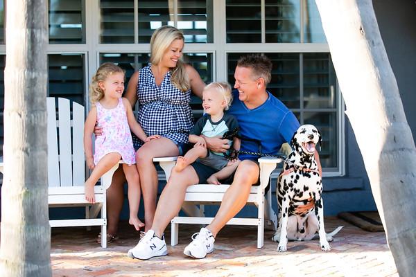 Porch Portraits - LHP 2020