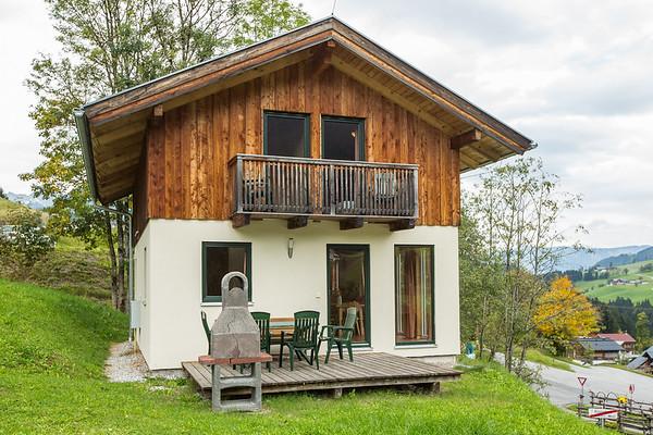 Alpendorf Haus 61