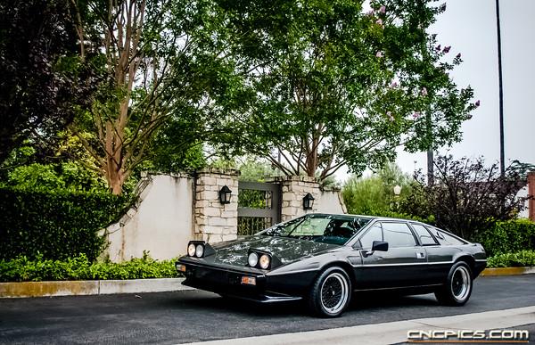 Lotus Esprit S1