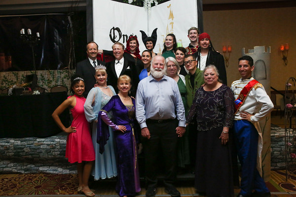 Awards and Group Shots
