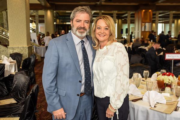 POEF Awards Banquet 2019