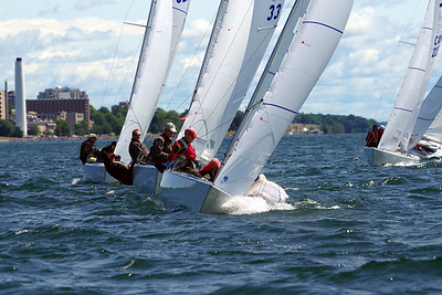 Soling North American Championship 2019