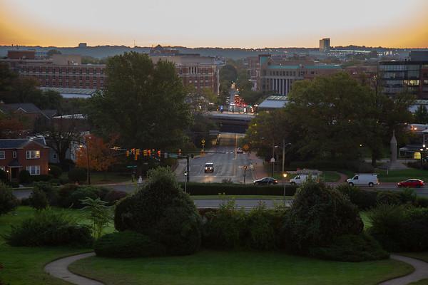 2020-10-15 Alexandria, VA Sunrise