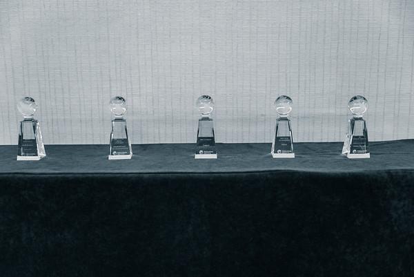 Population Institute Awards