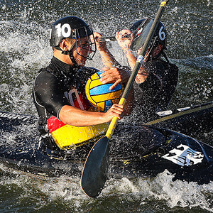 ICF Canoe Polo World Championships Poznan 2012