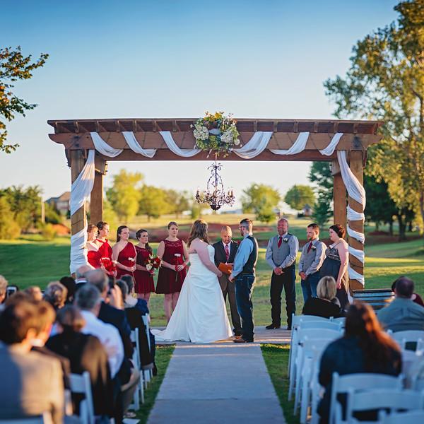 Laura & Tyler's Wedding