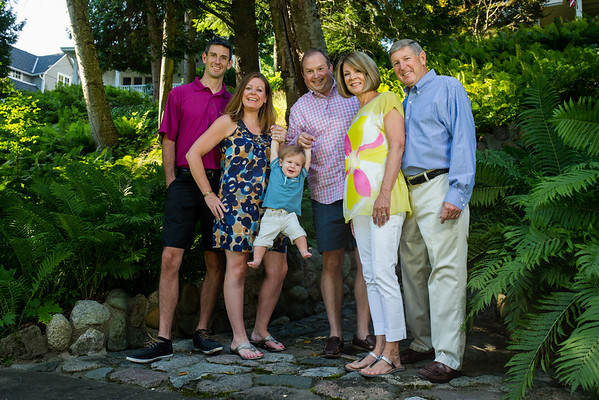 Bay View family photography Northern Michigan by Paul Retherford