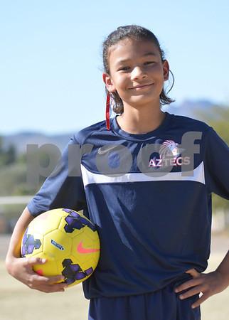 2014 Tucson Aztecs FC U11 G