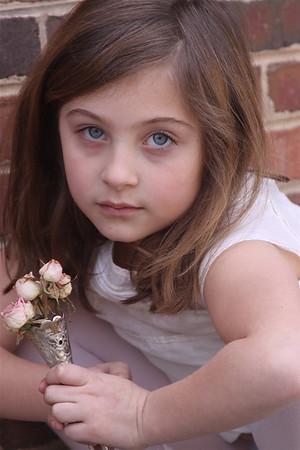 Channing's Little Mermaid 3-2011