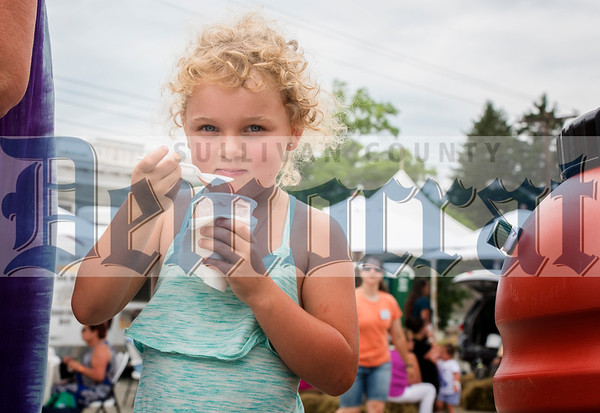 Callicoon Street Fair 2016