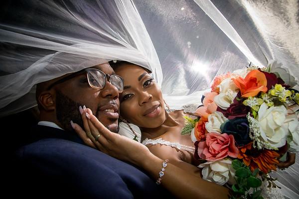 Durden Wedding 2020
