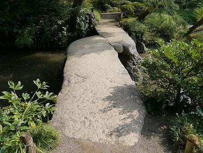 Rikugien Gardens 2011