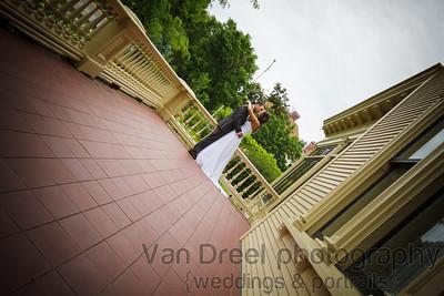 2012_06_23 - Dan & Kara - Wausau Wedding